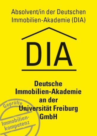 DIA Freiburg Absolvent